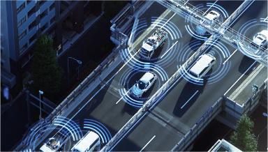 智慧交通產品